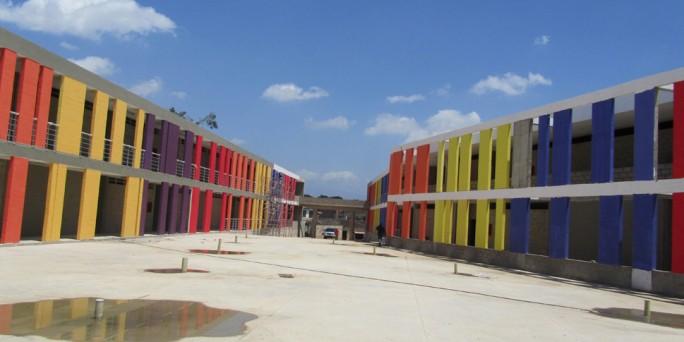 Colegio Cúcuta