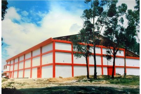 Complejo de Bodegas 3M de Colombia S.A. – Soacha, Cundinamarca