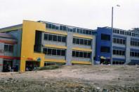 Ciudadela Educativa Julio Rincón – Soacha