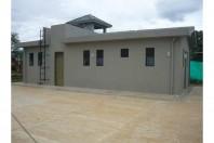 Estación de Policia – La Uribe, Meta