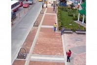 Urbanismo y Espacio Público Transmilenio – Suba